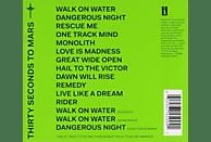 30 Seconds To Mars - America (Deluxe) [CD]