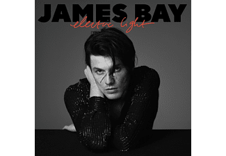 James Bay  - Electric Light  - (Vinyl)