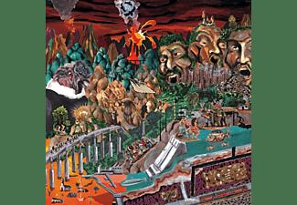 Los Piranas - HISTORIA NATURAL  - (LP + Download)