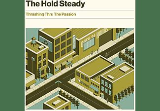 The Hold Steady - Thrashing Thru The Passion  - (Vinyl)