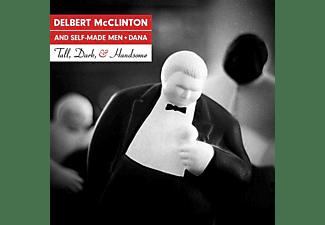 Delbert McClinton - TALL, DARK, AND HANDSOME  - (CD)