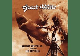 Great White - GREAT..(REISSUE)  - (Vinyl)