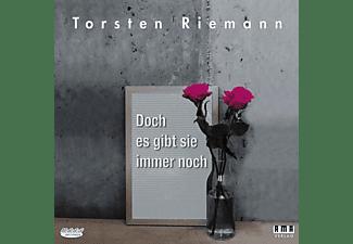 Torsten Riemann - DOCH ES GIBT SIE IMMER..  - (CD)