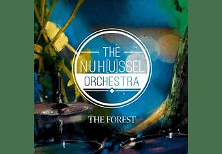 Nuhussel Orchestra - Forest-Digi-  - (CD)