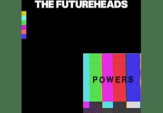 The Futureheads - Powers  - (Vinyl)