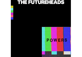 The Futureheads - Powers  - (CD)
