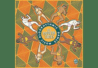 Modern Times - ALGORHYTHMIC DANCE MUSIC  - (Vinyl)