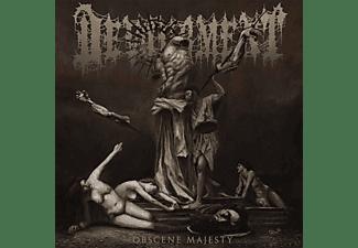 Devourment - Obscene Majesty  - (CD)