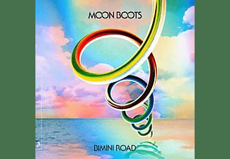 Moon Boots - Moon Boots-Digi-  - (CD)