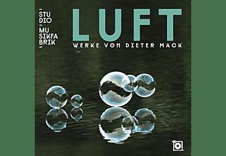 Dieter Marck - Luft  - (CD)