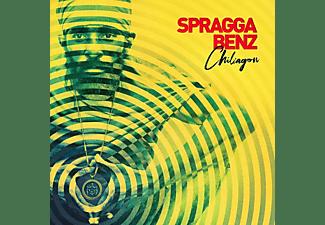 Spragga Benz - Chiliagon  - (Vinyl)