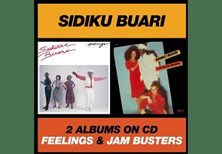 Sidiku Buari - Feelings/..-Digi-  - (CD)