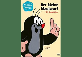 Der kleine Maulwurf Komplettbox (9 DVDs) (exkl.Sh DVD