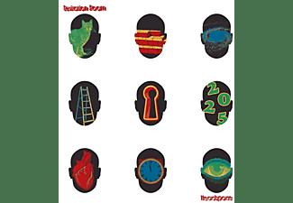 Levitation Room - HEADSPACE  - (CD)