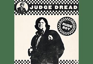Judge Dread - Rude Boy  - (Vinyl)