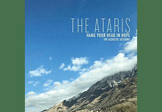 The Ataris - Hang Your Head In Hope..  - (CD)