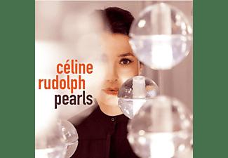 Céline Rudolph - Pearls-Gatefold-  - (Vinyl)