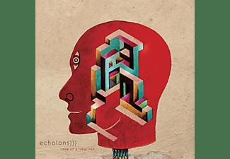 Echolons - IDEA OF A LABYRINTH  - (Vinyl)