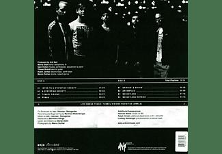 Ark Noir - Tunnel Visions  - (Vinyl)