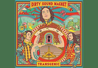 Dirty Sound Magnet - TRANSGENIC  - (CD)