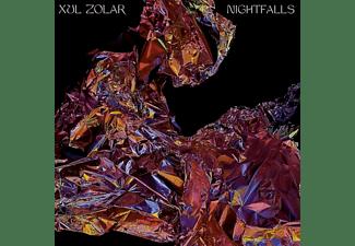 Xul Zolar - NIGHTFALLS  - (LP + Download)