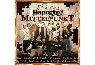 Raportaz-family - Mittelpunkt  - (CD)