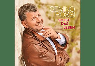 Semino Rossi - So ist das Leben (Limitierte Fanbox)  - (CD)
