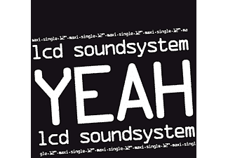 LCD Soundsystem - Yeah  - (Vinyl)