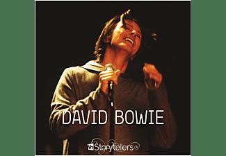 David Bowie - VH1 STORYTELLERS  - (Vinyl)