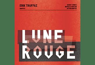 Erik Truffaz - LUNE ROUGE  - (CD)