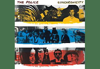 The Police - Synchronicity (Vinyl)  - (Vinyl)