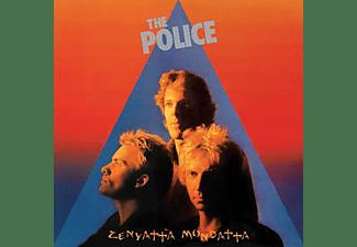 The Police - Zenyatta Mondatta (Vinyl)  - (Vinyl)