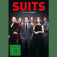 Suits-Season 8 [DVD]