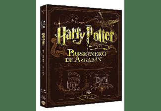 Harry Potter y El Prisionero de Azkabán (Ed. 2019) - Blu-ray
