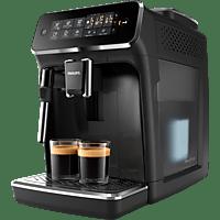 PHILIPS EP3221/40 3200 Kaffeevollautomat Klavierlack-Schwarz