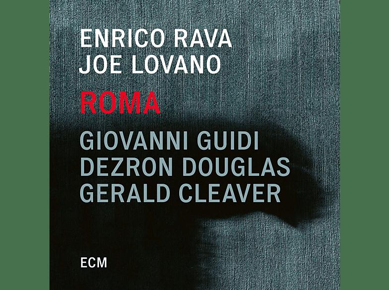 Rava,Enrico/Lovano,Joe - Roma [CD]