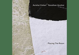 Avishai Cohen - Playing The Room  - (CD)