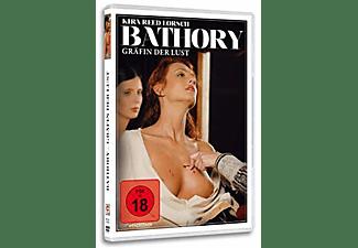 Bathory-Gräfin der Lust (uncut) DVD