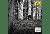 Mischa Maisky, Lily Maisky - 20TH CENTURY CLASSICS [CD]