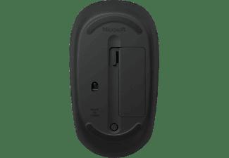 MICROSOFT RJN-00002 Maus, Schwarz