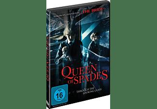 Queen Of Spades-Looking glass DVD