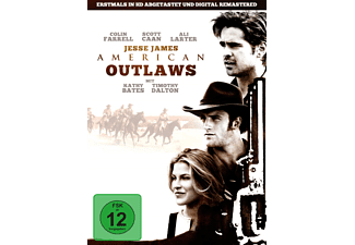 American Outlaws-Jesse James [DVD]