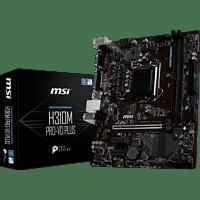 MSI H310M Pro-VD PLUS Mainboard