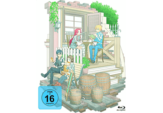 Sword Art Online - Alicization 3. Staffel 2 (Episode 07-12) Blu-ray