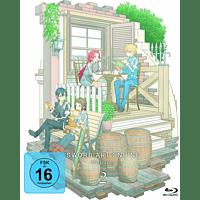 Sword Art Online - Alicization 3. Staffel 2 (Episode 07-12) [Blu-ray]