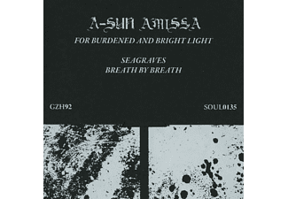 A-sun Amissa - For Burdened And Bright Light  - (CD)