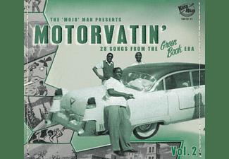 VARIOUS - Motorvatin Vol.2  - (CD)