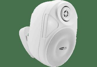 CALIBER HSB602BT/W Bluetooth Lautsprecher, Weiss