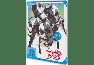 The Wild Boys (Blu-ray) Blu-ray