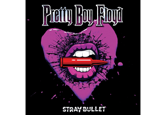Pretty Boy Floyd - Stray Bullet  - (Vinyl)